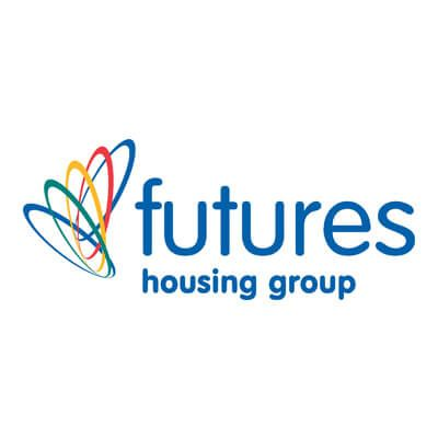 JEC client Futures housing group logo