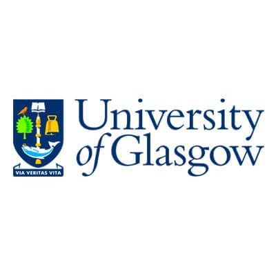 JEC client University of Glasgow logo