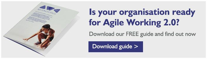 Agile Working 2.0 Challenge download link image