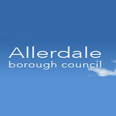 JEC client Allerdale borough council logo