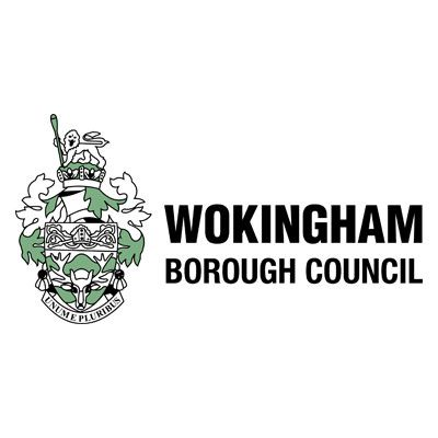 JEC client Wokingham Borough Council logo