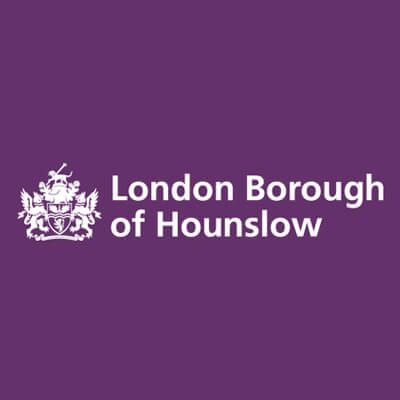 JEC client London Borough of Hounslow logo